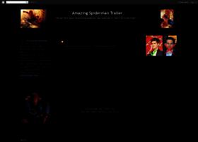 spiderman-4-trailer.blogspot.com