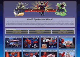 spiderman-games-online.com