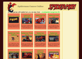spiderman-games-online.org