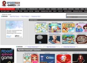 spiderman-games.com