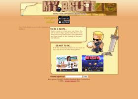 spiderpig99.mybrute.com