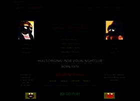 spidersnightclub.com