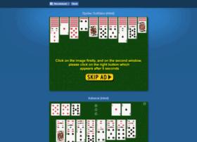 spidersolitairecardgame.com