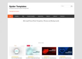 spidertemplates.com