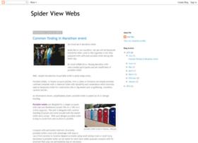 spiderviewwebs.blogspot.com
