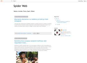 spiderweb1986.blogspot.com