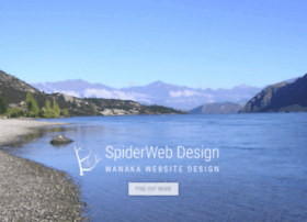 spiderwebdesign.co.nz