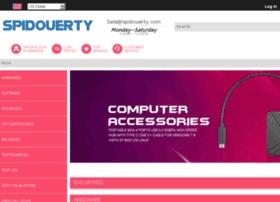 spidouerty.com