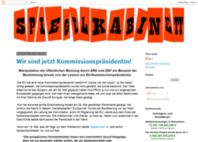 spiegelkabinett-blog.blogspot.ch