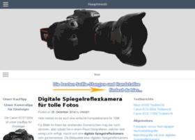 spiegelreflexkamera-digitale.de