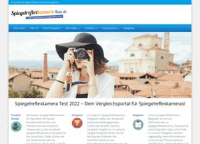 spiegelreflexkamera-tests.de