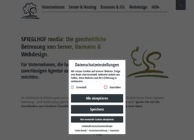 spieglhof-media.de