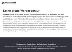 spiekerdesign.de