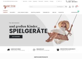 spiel-linie.de