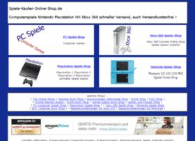spiele-kaufen-online-shop.de