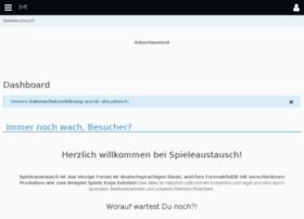 spieleaustausch.com