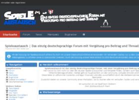 spieleaustausch.net