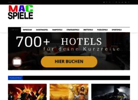 spielemac.com