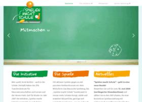 spielen-macht-schule.de