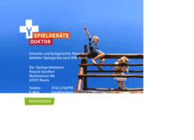 spielgeraetedoktor.de