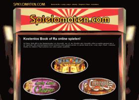 spielomaten.com