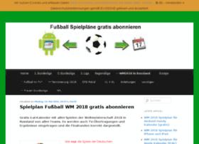 spielplan-fussball-em.de