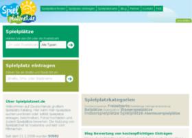 spielplatznet.de