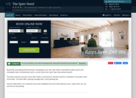 spier-hotel-stellenbosch.h-rez.com