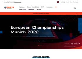 spieth-gymnastics.com