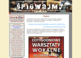 spiewajmy.akcja.pl