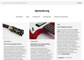 spiewnik.org