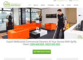 spiffyclean.com.au