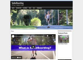 spikeboarding.com