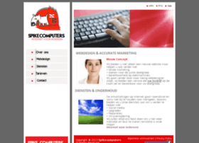 spikecomputers.nl