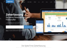 spiketime.de