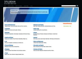 spillbean.com