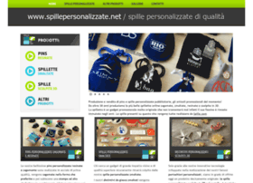 spillepersonalizzate.net