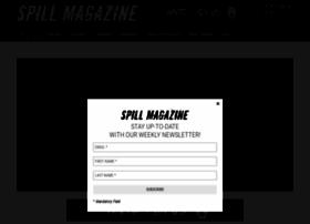 spillmagazine.com