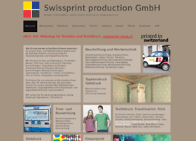 spillmanndruck.ch