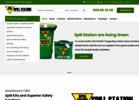 spillstation.com.au