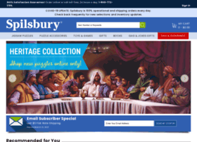 spilsbury.com