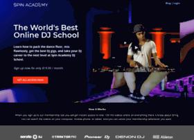 spin-academy.com