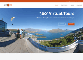 spin360.co.nz