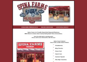 spina-farms.com