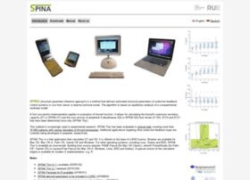 spina.sourceforge.net