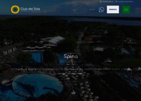 spinacampingvillage.com