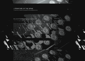 spinalliterature.wordpress.com