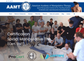 spinalmanipulation.org