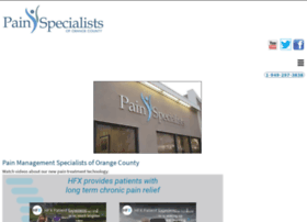 spinalpainspecialists.com