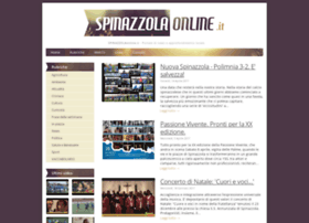 spinazzolaonline.it